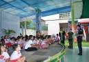 กิจกรรม English Camp ระดับปฐมวัย 2560