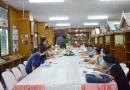 ประชุมวิชาการและปฐมวัยโรงเรียนในเครือ เขต 4 ณ.โรงเรียนเซนต์เทเรซา