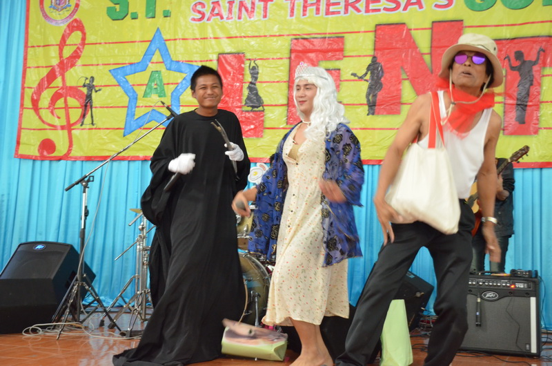 Saint Theresa Got Talent 2017